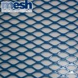 Расширенный металлической сетки Anping алмазов на заводе