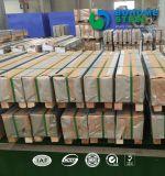L'alta qualità ASTM 201 304 316L 430 laminato a freddo il prezzo del piatto dell'acciaio inossidabile per superficie del Ba di tonnellata 2b fatta in Cina