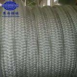 Diam. 88mm Double-Layer Poliamida/polipropileno/poliéster cordas de amarração