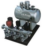 Contrôleur intelligent de l'eau à pression constante la fourniture de matériel