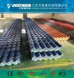 Vitrage PVC/Toit de la ligne de production de feuilles de bambou