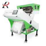 イジェクタが付いている多機能の情報処理機能をもった豆カラー選別機