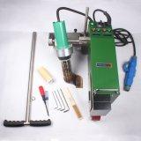 De plastic die Machine van het Lassen voor Waterdicht Dakwerk wordt gebruikt