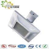Het LEIDENE van het aluminium IP65 40W Licht van het Benzinestation, het LEIDENE Licht van de Luifel, LEIDEN Explosiebestendig Licht van Shenzhen met Certificaat Atex