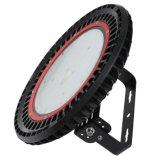 Regulable iluminación industrial LED 100W de luz de la Bahía de alta para impermeabilizar