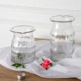 Vaas van het Huwelijk van het glas de Lange