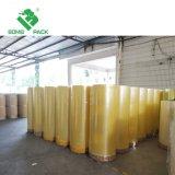BOPP heiße Schmelzklebstreifen-riesige Rolle/Qualitäts-Verpackung/verpackenband
