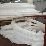 Lisciare il tubo flessibile flessibile del foro PTFE