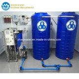 Depuratore di acqua del pozzo trivellato di osmosi d'inversione del sistema di filtrazione di 5000 Lpd
