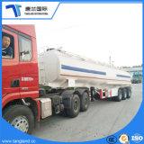 3 eixo de gás liquefeito Truck/Diesel/gasolina e querosene de aviação petroleiro semi reboque