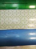 Peinture de la bobine d'aluminium métal prépeint
