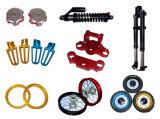 4 Stroke 125CC Dirt Bike Parts Spar