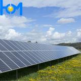 стекло утюга панели солнечных батарей 3.2mm Toughened пользой Coated низкое