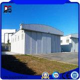 Taller multi de la estructura de acero del palmo de los edificios de acero para la fábrica