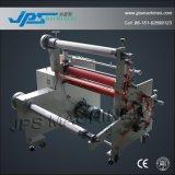 Automóvil de Jps-420t máquina que lamina automática de la cinta adhesiva de dos capas y del papel de aluminio