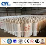 Acetileno Nitrogênio Oxigênio Argônio Dióxido de Carbono Cilindro de gás