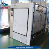 Pulsierenvakuumdampf-Sterilisator-Autoklav