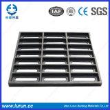 ISO9001는 공장에게 직접 수출 하수구 격자판 덮개를 통과했다