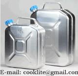Alluminio di Jerigen/Tangki Jerigen/Jerigen Bensin/Jerigen Bahan Bakar