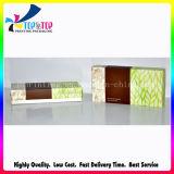 Cuadro de gran capacidad/ elegante caja de papel/Caja de regalo cosmética/ Caja de papel