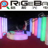 Disco Party Wedding LED mobiliário Stage Light