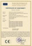 Inversor aprobado del CE y de la ISO/inversor En500 de la frecuencia