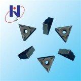 低価格の固体炭化物は堅くされた鋼鉄のための端製造所を挿入する