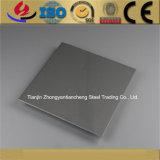 Les ventes chaudes ont poli la fabrication de feuille d'acier inoxydable de 304h 304n 304ln
