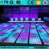 Nuova festa nuziale LED Dance Floor del professionista 61*61cm RGB di disegno