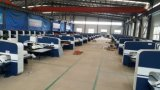 Машина башенки CNC Qingdao Dadong пробивая