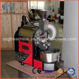 De Roosterende Machine van de Koffiebrander