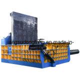 Presse hydraulique de véhicule de la mitraille Y81f-500