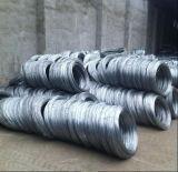 fil d'acier/fer Rod galvanisés par 18gauge