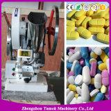 Système Dedust comprimé pilule en appuyant sur la machine avec ce