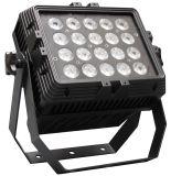 20X15W RGBWA 5 в 1 Водонепроницаемый светодиодный PAR лампа