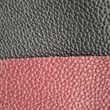 Couro macio do Synthetic do couro da mobília do couro do carro dos sacos de couro de sapatas do couro artificial do PVC