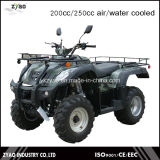 200cc/250cc Jianshe de Fiets van de Vierling van het Landbouwbedrijf ATV met Water Gekoelde Motor