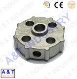CNCの機械化を用いるカスタマイズされた砂プロセスふしグラファイトの鉄の鋳造