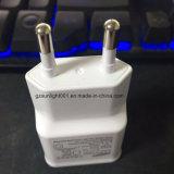 Samsung S7/S7の端のための元の速い壁USBの充電器
