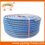 Boyau de jardin flexible de bonne qualité de PVC