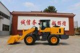 Buon caricatore della rotella della Cina Zl30 3.0ton di quantità mini