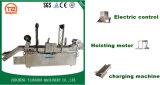 自動魚のプロセス用機器および機械を作るポテトチップス