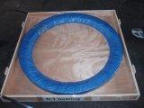 Engranaje externo 01 del rodamiento de la placa giratoria del rodamiento del anillo de la matanza de Rollix 2130 00