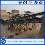 транспортер ширины пояса 800mm для индустрии металлургии
