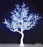 5m White Cherry Light Tree (YHW5188)