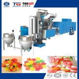 Linea di produzione molle della caramella della gelatina (GD150)