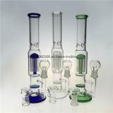 Glaswasser-Rohr