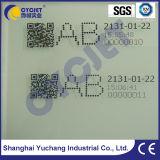 Cycjet Alt390 Máquina de los equipos de impresión de inyección de tinta para imprimir el código de barras