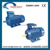 Y2-160L-2 trois phase moteur électrique avec une haute qualité