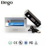 Mini MOD de la caja del E-Cigarrillo 30W de Sigelei con la batería 18650